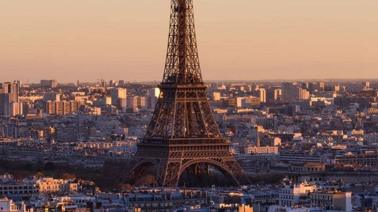 Investing in the Paris property market